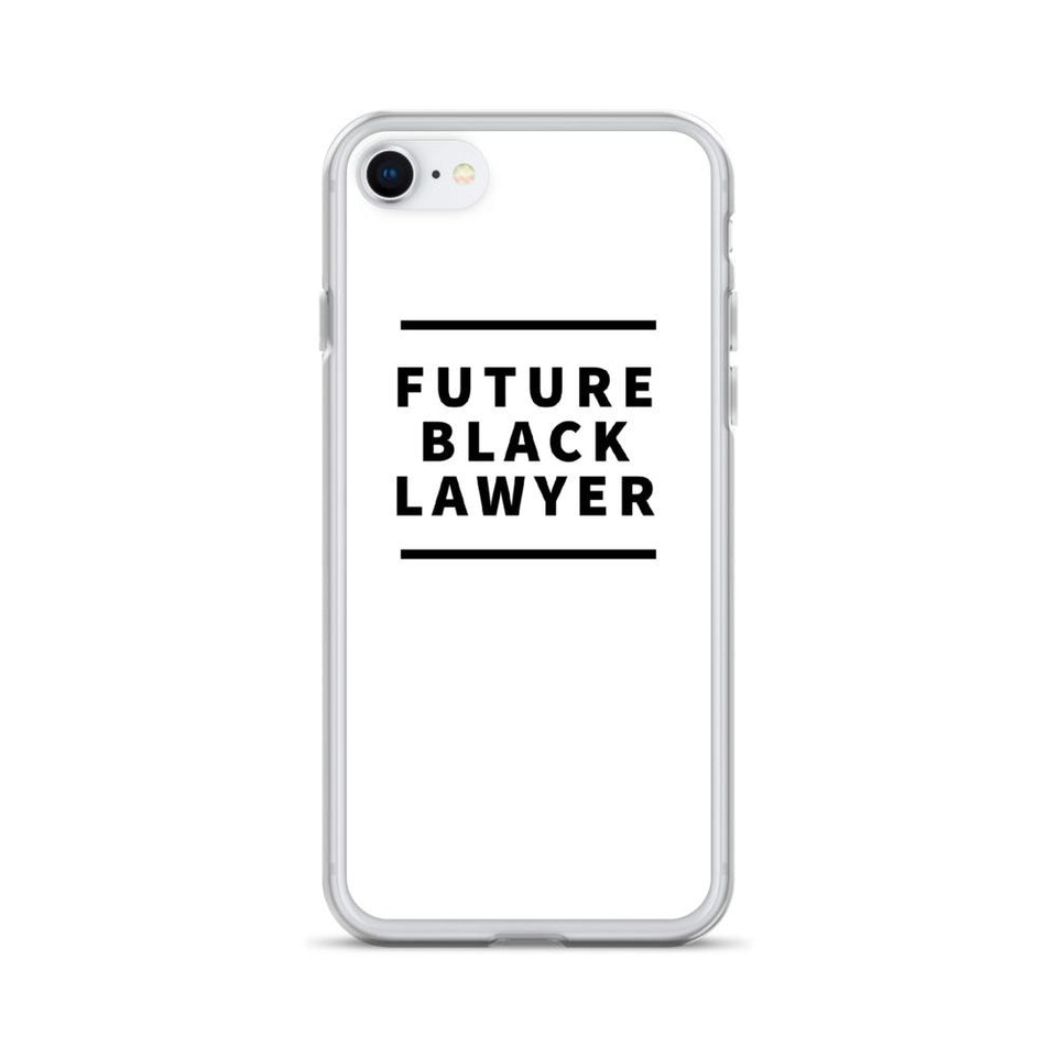 iPhone SE Lawyer iPhone Case