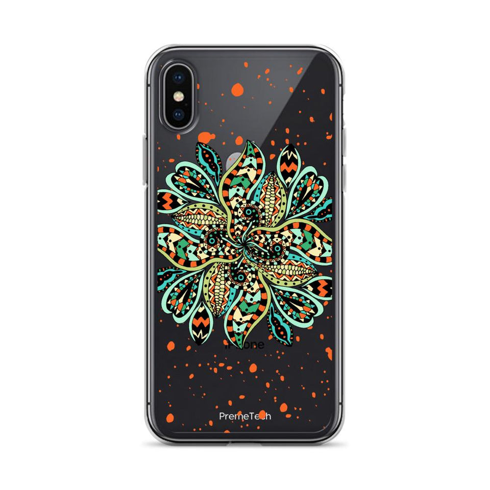 iPhone X/XS Groovy iPhone Case