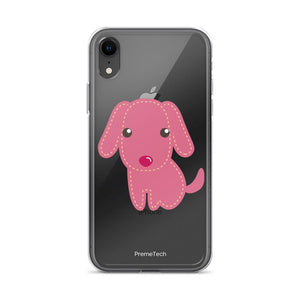 iPhone XR Puppy iPhone Case