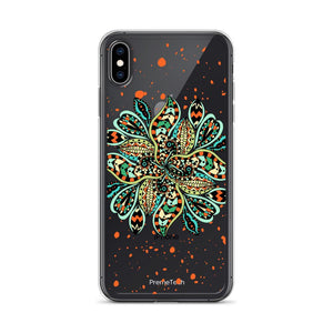 iPhone XS Max Groovy iPhone Case