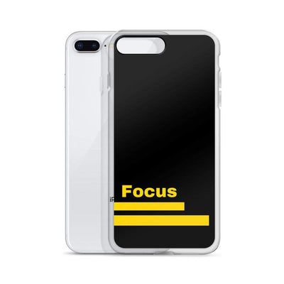 PremeTech Focus iPhone Case