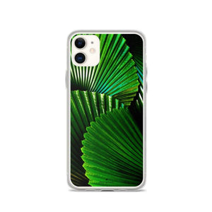 PremeTech iPhone 11 Botanical Gardens iPhone Case