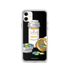 PremeTech iPhone 11 Positive Pills iPhone Case