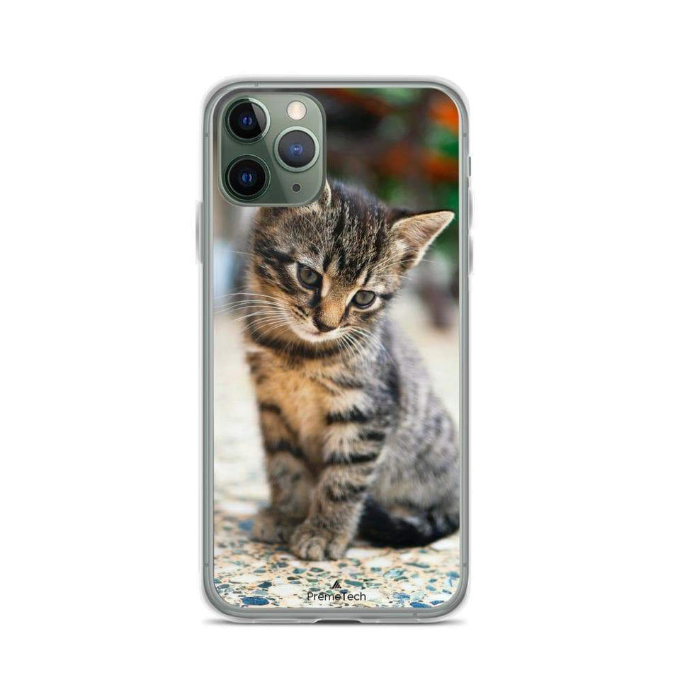 PremeTech iPhone 11 Pro Kitten iPhone Case