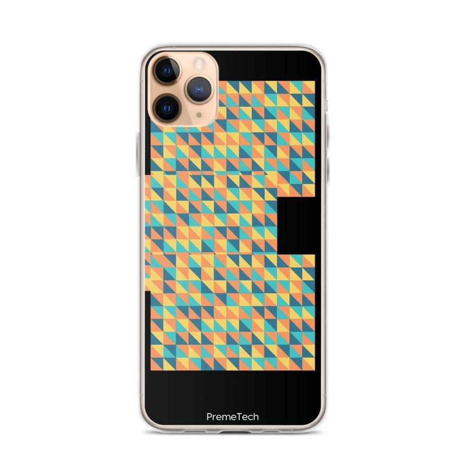 PremeTech iPhone 11 Pro Max Thrice iPhone Case
