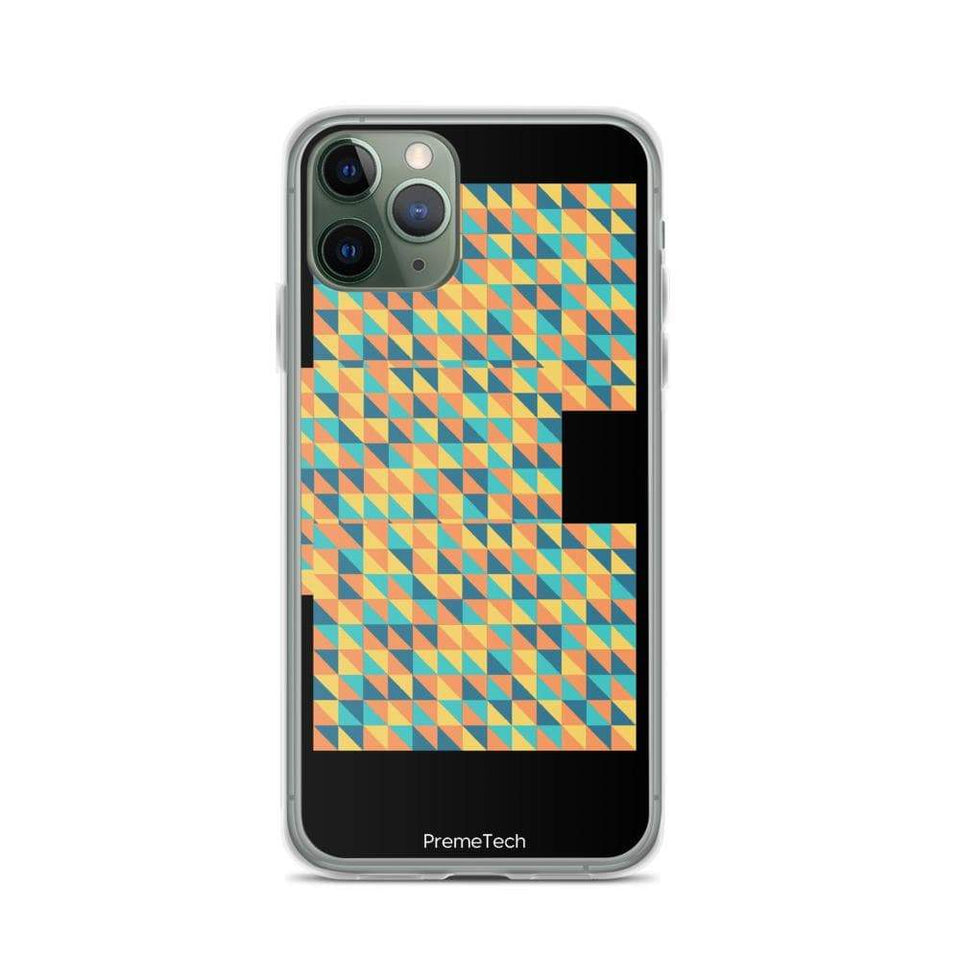 PremeTech iPhone 11 Pro Thrice iPhone Case