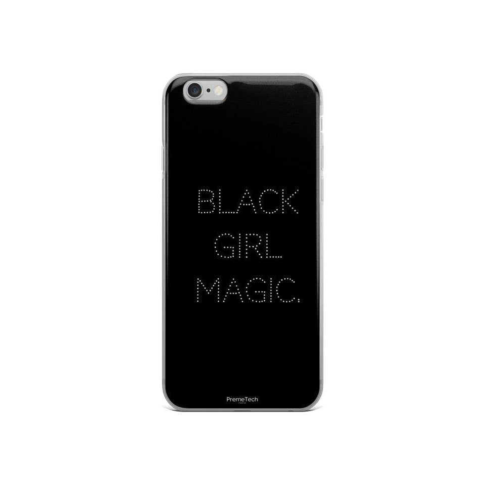 PremeTech iPhone 6/6s Black Girl Magic iPhone Case