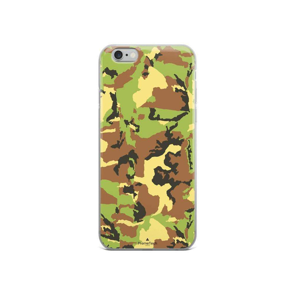 PremeTech iPhone 6/6s Camo iPhone Case