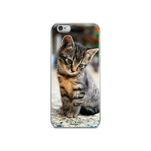 PremeTech iPhone 6/6s Kitten iPhone Case