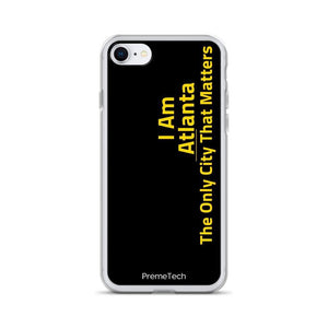 PremeTech iPhone 7/8 Atlanta iPhone Case