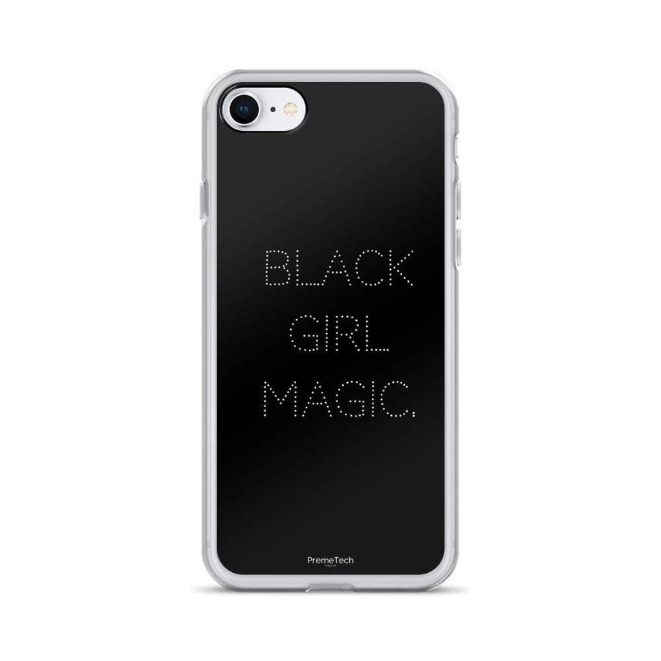 PremeTech iPhone 7/8 Black Girl Magic iPhone Case
