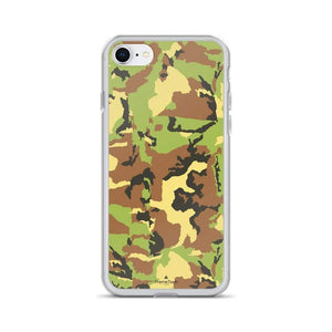 PremeTech iPhone 7/8 Camo iPhone Case