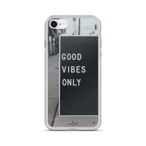 PremeTech iPhone 7/8 Good Vibes iPhone Case
