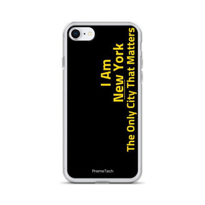 PremeTech iPhone 7/8 New York iPhone Case