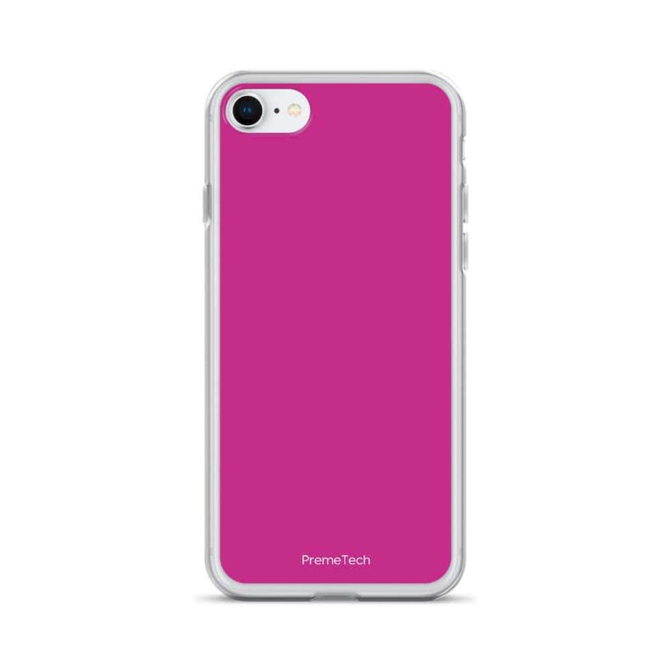 PremeTech iPhone 7/8 Pink iPhone Case