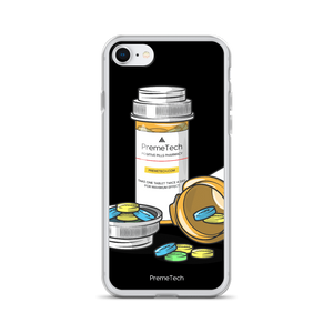 PremeTech iPhone 7/8 Positive Pills iPhone Case