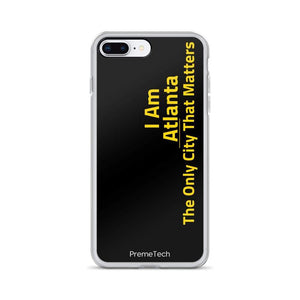 PremeTech iPhone 7 Plus/8 Plus Atlanta iPhone Case