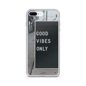 PremeTech iPhone 7 Plus/8 Plus Good Vibes iPhone Case