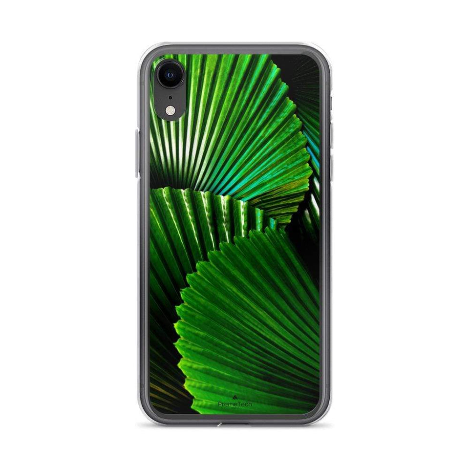 PremeTech iPhone XR Botanical Gardens iPhone Case