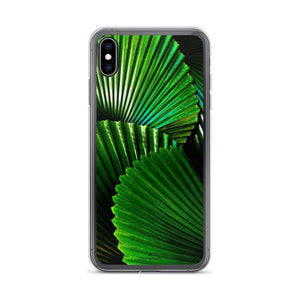 PremeTech iPhone XS Max Botanical Gardens iPhone Case