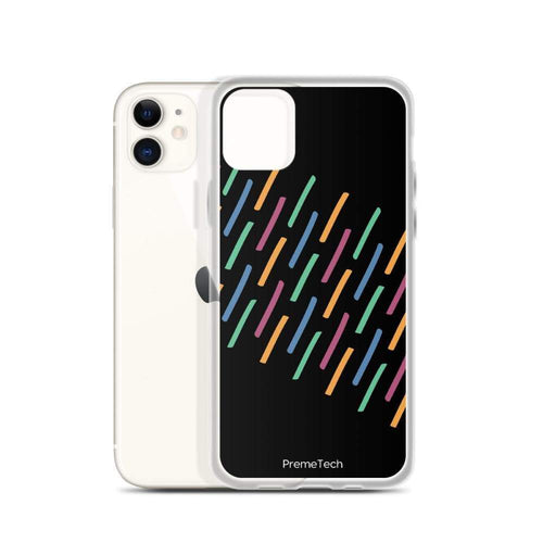 PremeTech Minimal iPhone Case