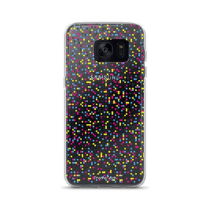 PremeTech Samsung Galaxy S7 Spray Samsung Case