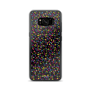 PremeTech Samsung Galaxy S8 Spray Samsung Case
