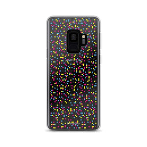 PremeTech Samsung Galaxy S9 Spray Samsung Case