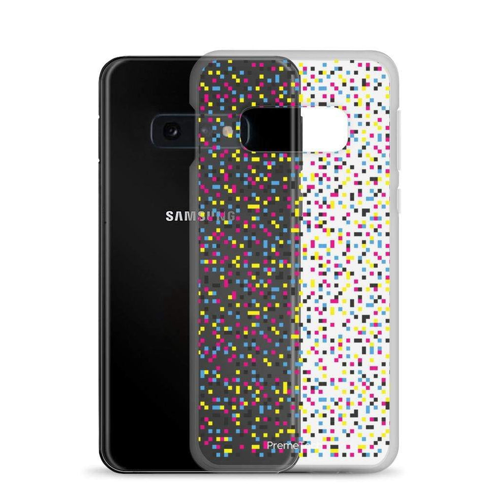 PremeTech Spray Samsung Case
