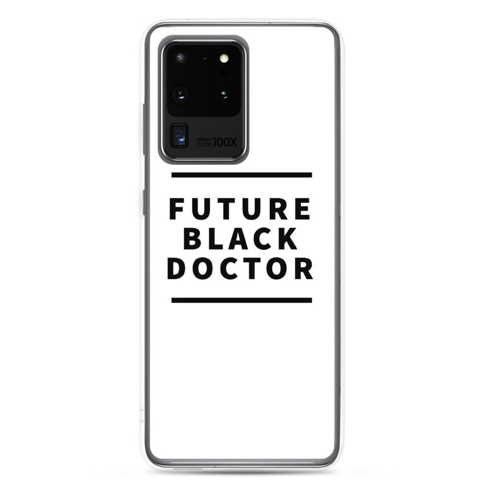 Samsung Galaxy S20 Ultra Doctor Samsung Case