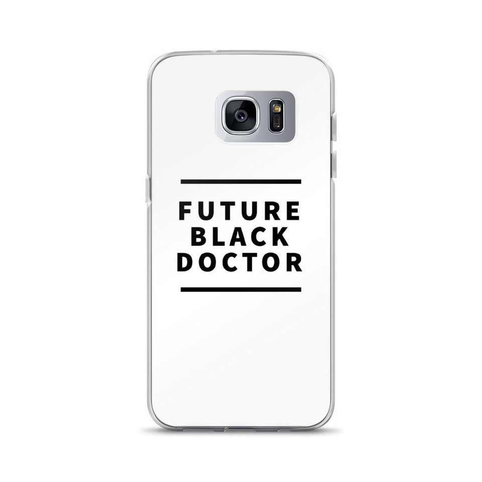 Samsung Galaxy S7 Edge Doctor Samsung Case