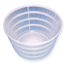 Basket Mold - All Purpose