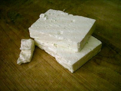 Feta Kit - Makes 8 Batches of Homemade Feta