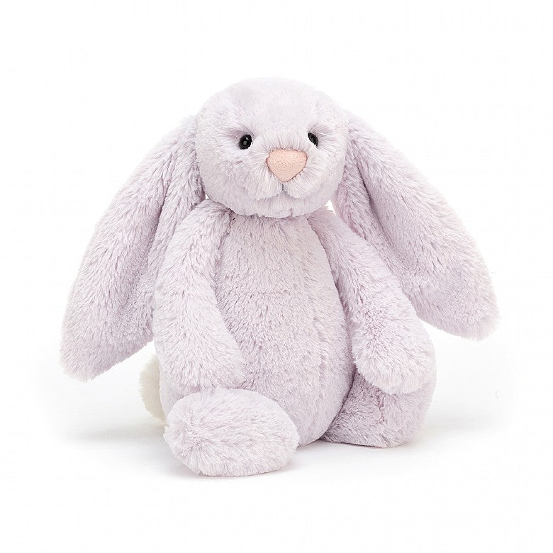 jellycat bashful bunny medium lavender