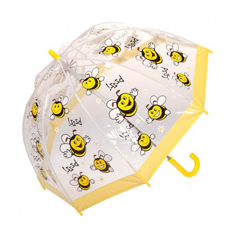child bugzz umbrella bee