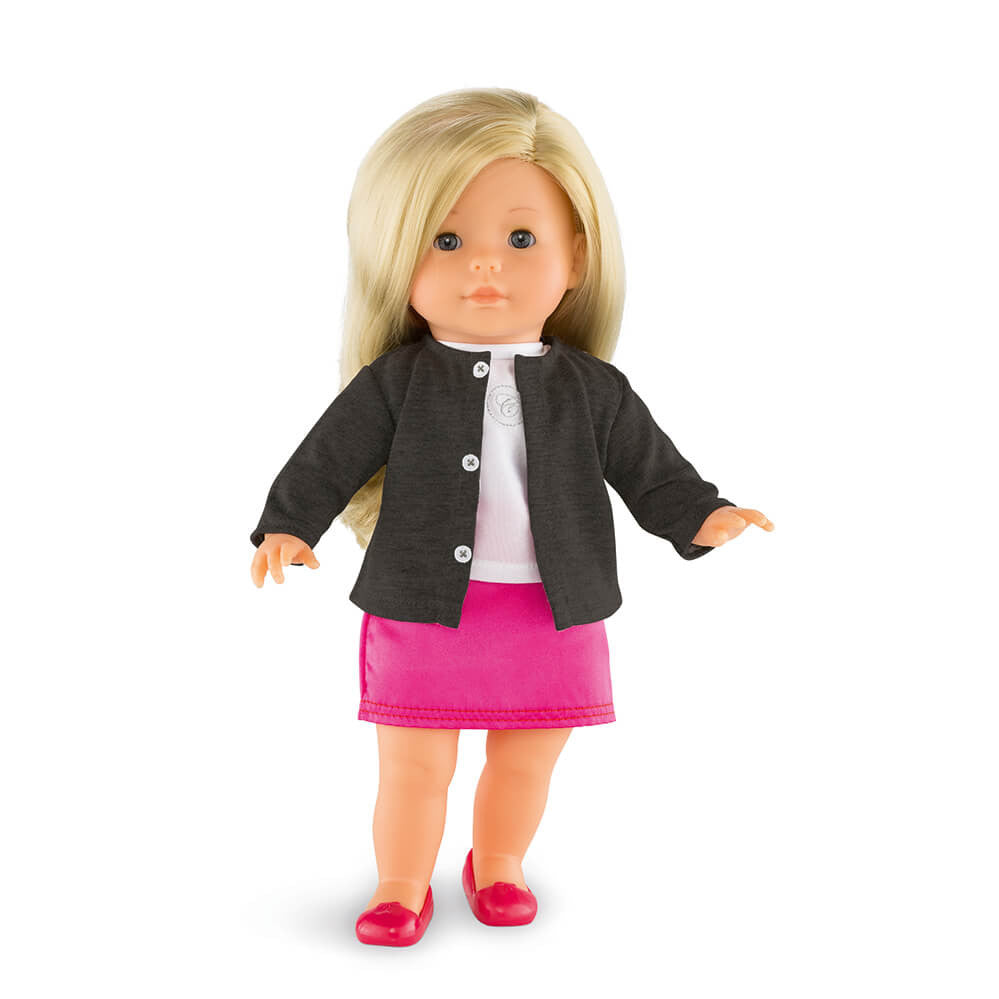 ma corolle dress up doll cardigan
