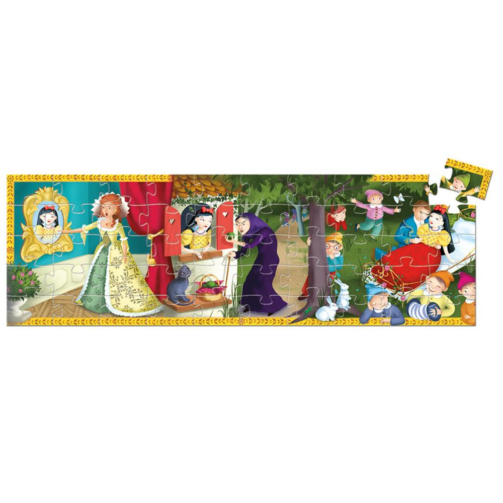 deco snow white 50 piece puzzle