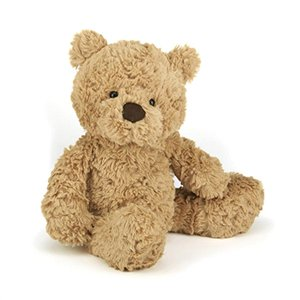 jellycat bubbly bear