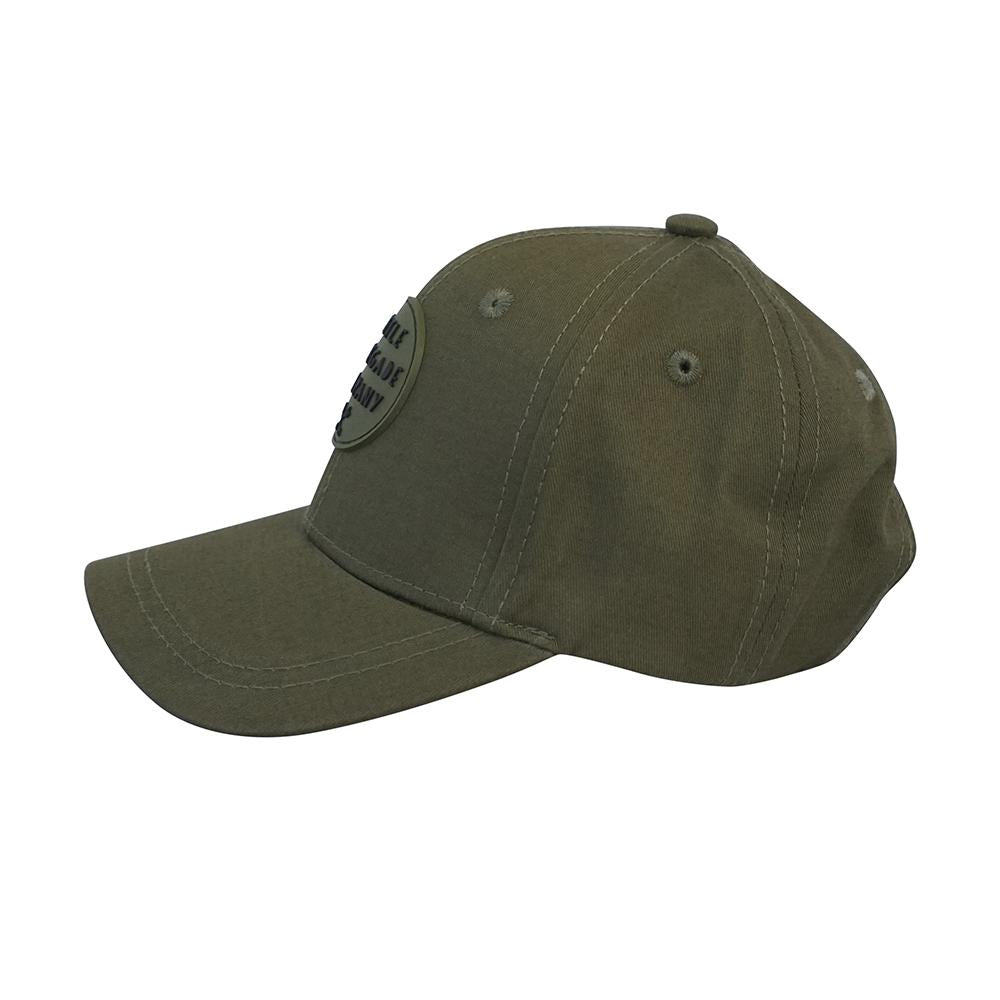 little renegade pine baseball cap