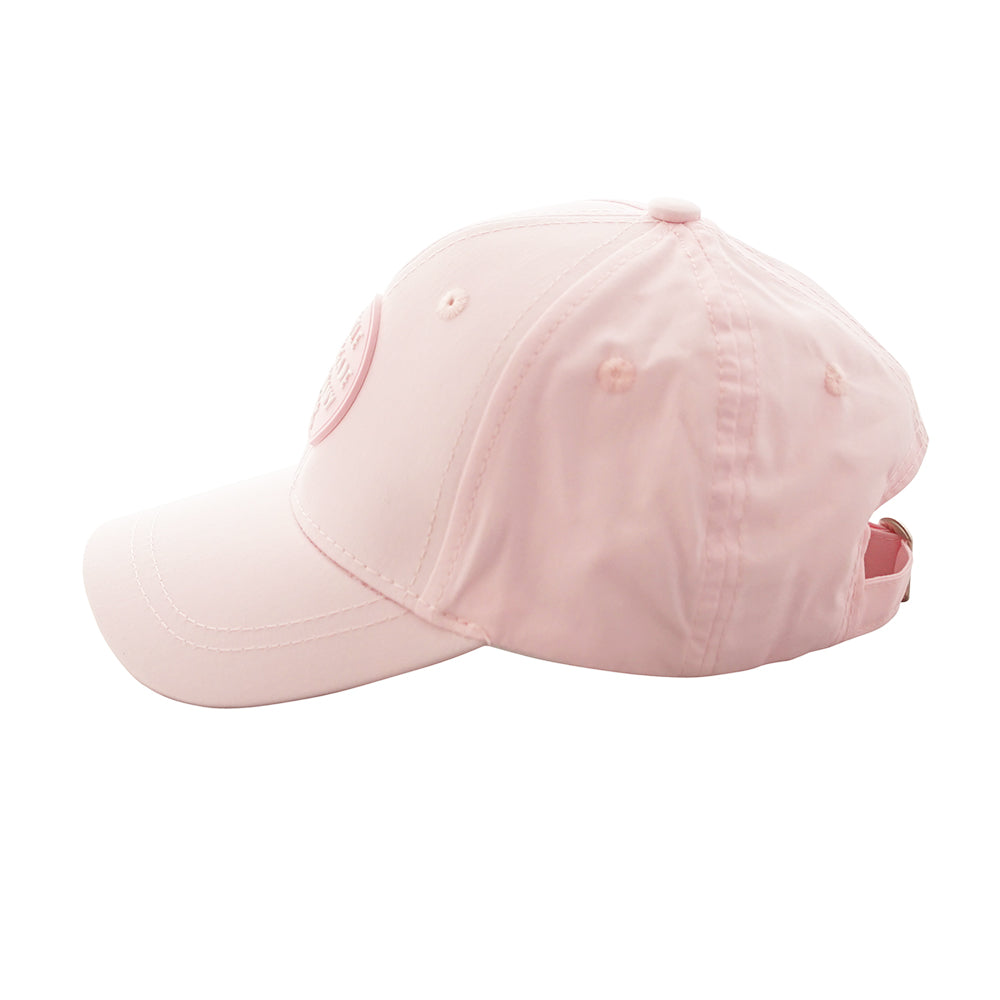 little renegade rose baseball cap