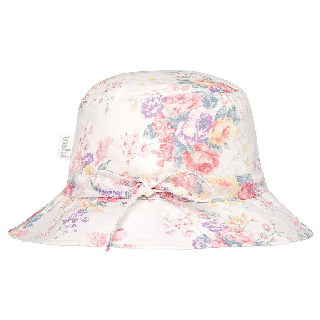 toshi olivia sun hat in beatrice