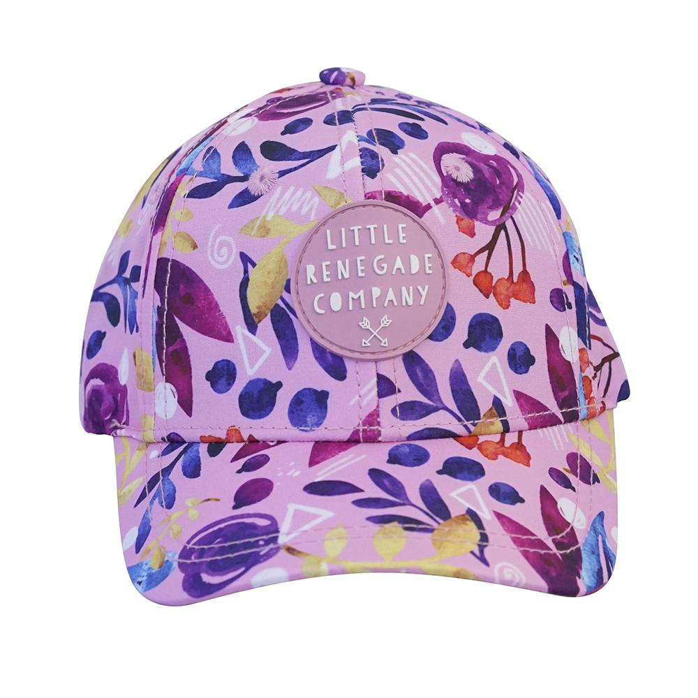 little renegade utopia baseball cap