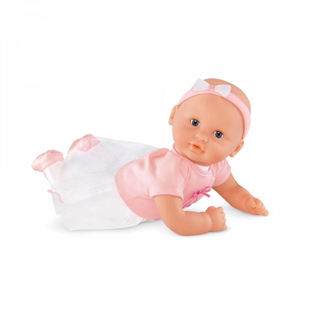 corolle calin ballerina doll
