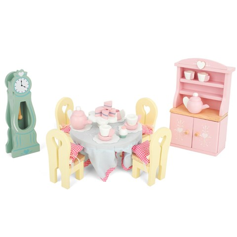 le toy van daisy lane drawing room set dolls house furniture