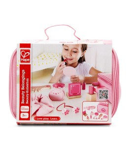 hape beauty belongings set
