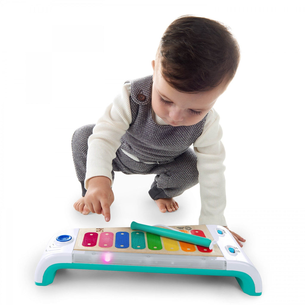 hape baby einstein magic touch xylophone