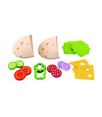 hape pita pocket set