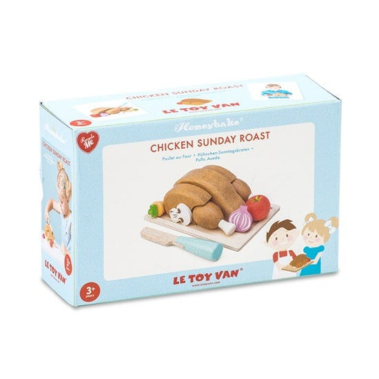 le toy van chicken sunday roast