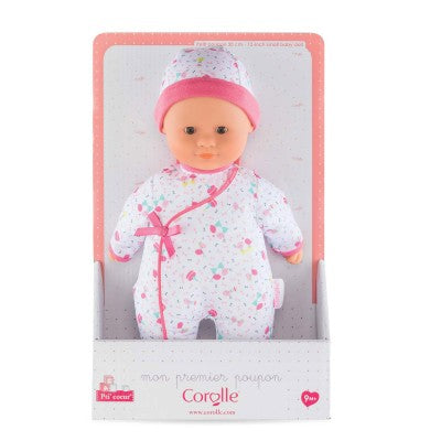corolle sweetheart soft doll