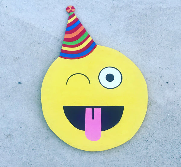 Party Hat Emoji